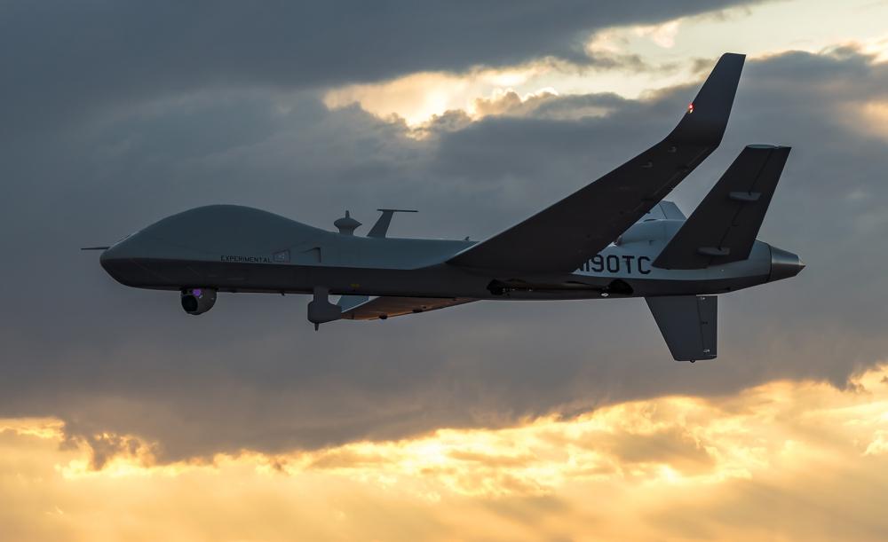 L'Australie va acheter des drones MALE MQ-9B de General Atomics