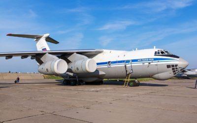 Le ministère russe de la Défense réévalue le contrat conclu avec l'usine aéronautique Aviastar-SP