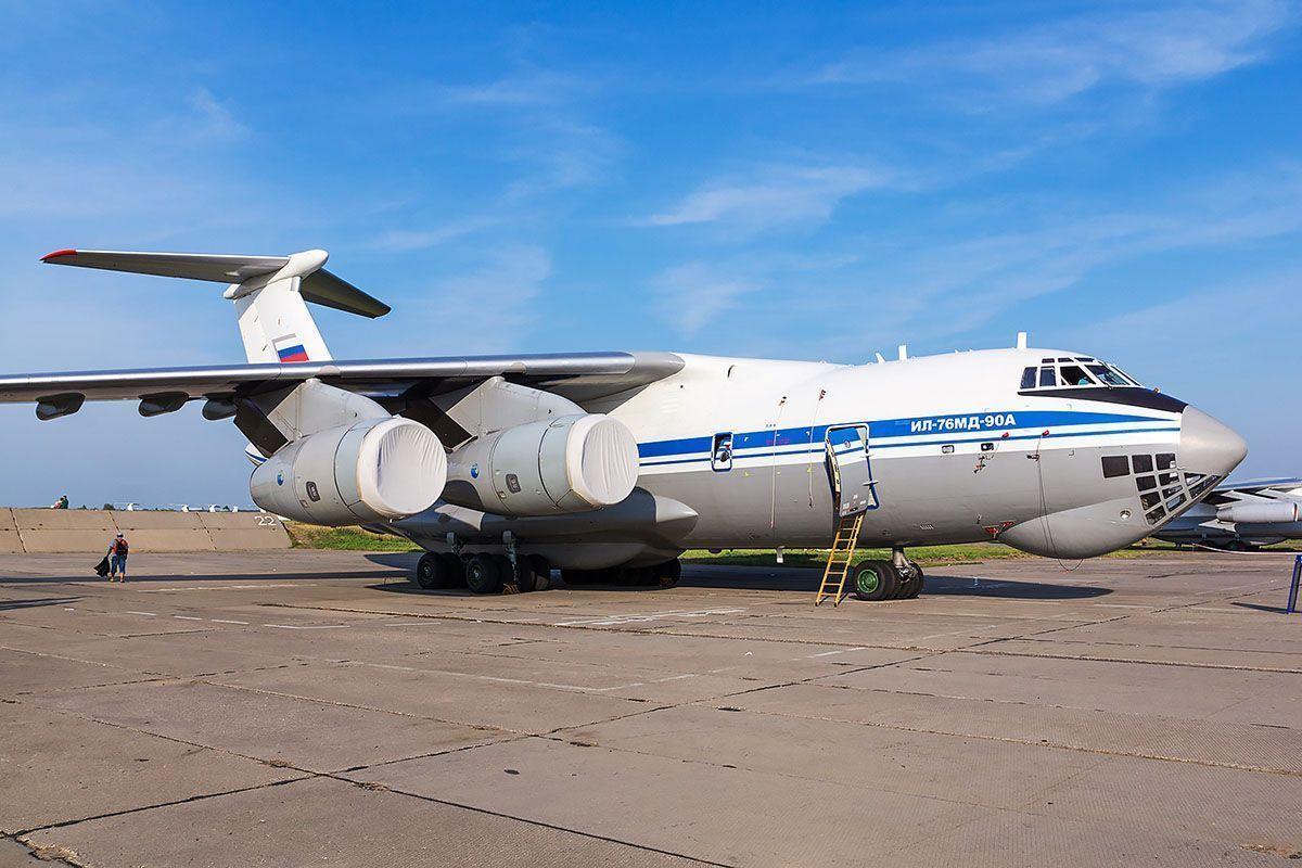 Le ministère russe de la Défense réévalue le contrat conclu avec l'usine aéronautique Aviastar-SP © Russian MoD