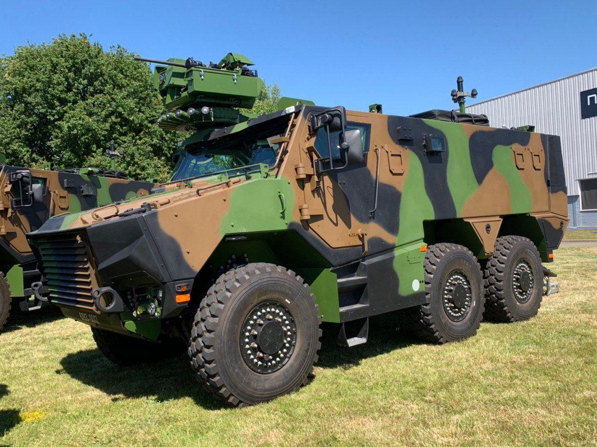 Metravib Defence a obtenu le label UAF pour son système de localisation acoustique PILAR V © Armée de terre
