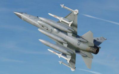 Le Nigeria mène les négociations avec le Pakistan pour l'acquisition d'un lot supplémentaire de chasseurs JF-17 Thunder en version Block 2