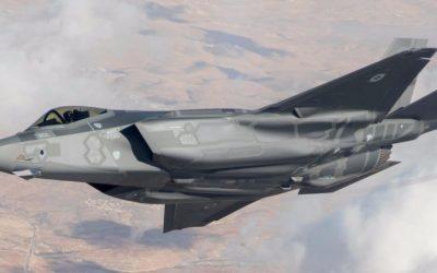 Le Qatar souhaite acquérir des F-35 auprès de Lockheed Martin