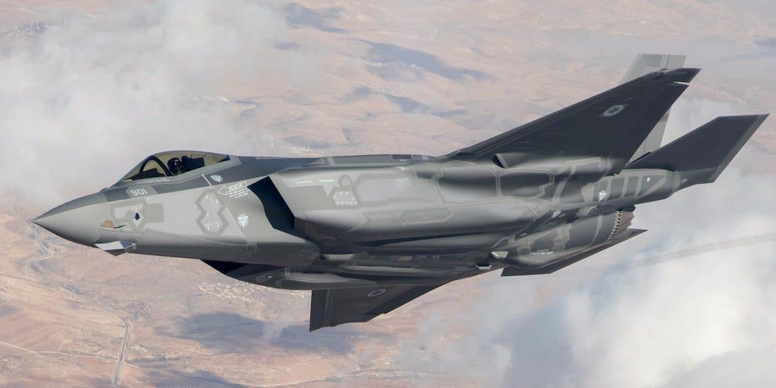 Qatar souhaite acquérir des F-35 auprès de Lockheed Martin © IAF