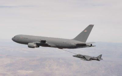 Le Pentagone a conclu avec Boeing un nouveau contrat de 1,7 milliard de dollars