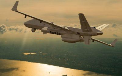 L'Inde a commencé l'emploi des drones MQ-9B SeaGuardian reçus en leasing
