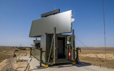 Le Kazakhstan a dévoilé les tests du radar Ground Master 400