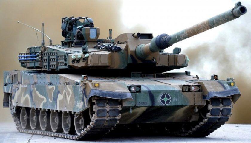 La Norvège renouvelle sa flotte de chars Leopard 2