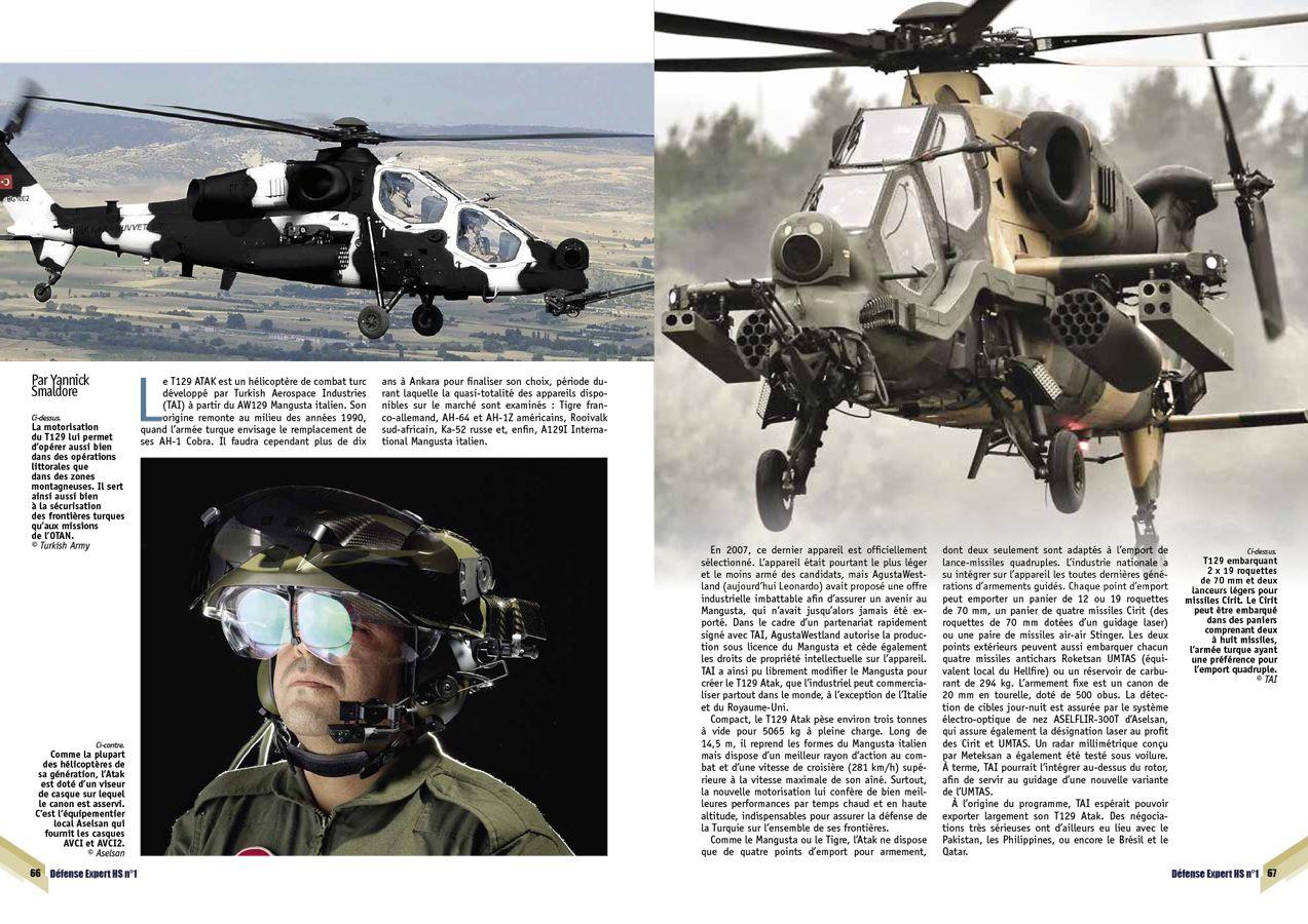 Page 66 67 DEFENSE EXPERT Hors-série-Atak