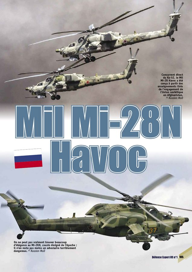 Page105 DEFENSE EXPERT Hors-série Mi-28