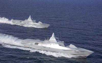 Saab Group a obtenu un contrat du ministère de la Défense suédoise