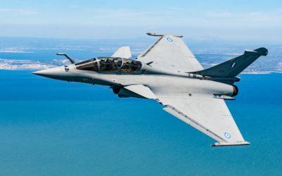 Le 21 juillet 2021, Dassault Aviation a livré un premier Rafale standard F3