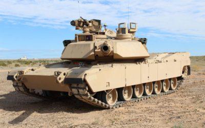 Le gouvernement polonais a confirmé l'acquisition de 250 chars de combat Abrams