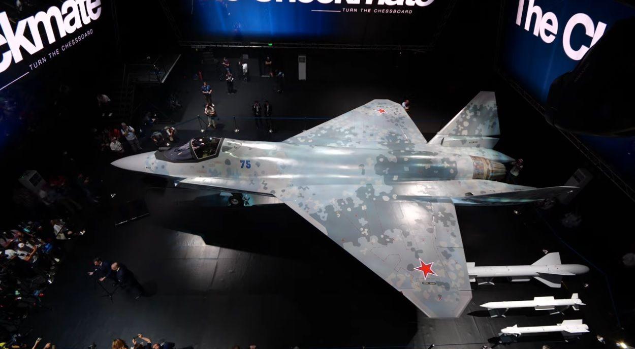 Les avionneurs ont présenté plusieurs projets durant le salon MAKS-2021 à Joukovsky DR